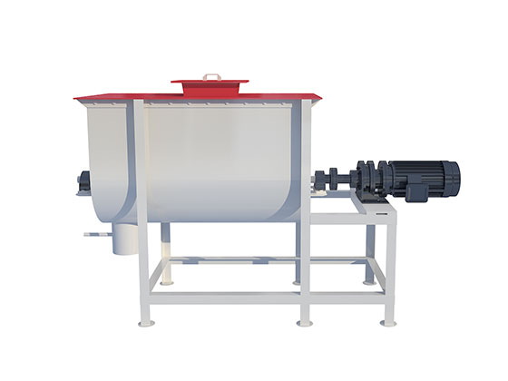 Poultry Feed Mixer And Grinder