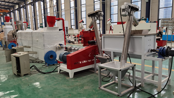 LIMA MACHINERY 40kg -1th small scale feed processing extruder line fish food pellet machine floating fish feed production line