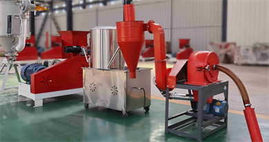 fish feed pellet machine production line