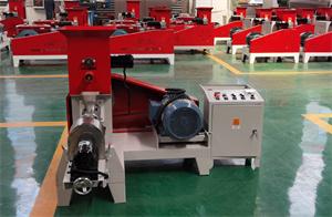 motor type Household small dog food puffing machine Aquatic animal feed extruder shrimp making machine floating fish pellet mill machine