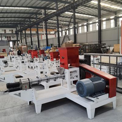 Efficiency Highly Fish Farming Equipment Small Feed Pellet Machine
