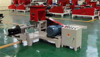 fish feed extruder in Feed Processing Machines