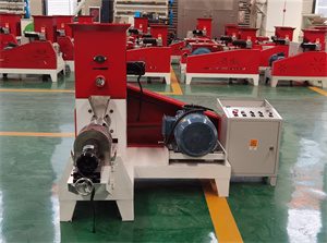 small farm used cattle feed pellet mill