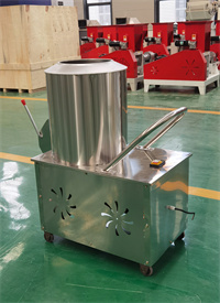 Animal floating fish chicken poultry feed pellet mill making machine, grinder mixer machine mixer