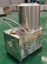 Best quality floating fish feed pellet mill making machine mixer