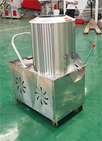 Factory Price Floating Fish Feed Pellet Making Extruder Machine mixer