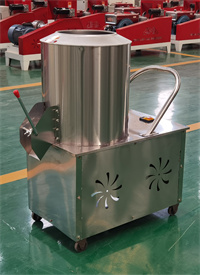 Factory Sale pet pellet making extruder Animal floating fish feed machine mixer