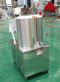 Roller Shell Customized for Feed Pellet Mill mixer