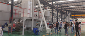 Factory price chicken pig fish feed pellet making machine plant poultry feed production line