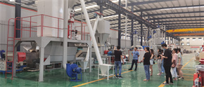 Floating Fish Chicken Pellet Machine Animal Dog Pet Food Feed Pellet Mill Extruder Making Machine Production Line