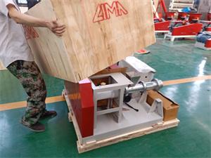 Hot sale floating fish mini pellet machine pet feed extruder fish feed machinen mill plant