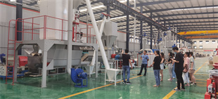 Manufacturer Latest Professional production Pelletizer Machine For Animal Feeds Floating Fish Feed Mill Pellet Extruder Machine