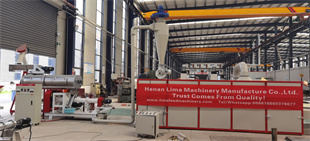 floating fish feed production lineautomatic fish feed pellet production plant
